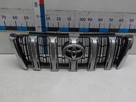 Решетка радиатора Toyota Land Cruiser Prado [150] 2009 - н.в.