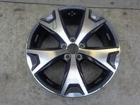 Диск колесный Subaru Forester III 2007 - 2013