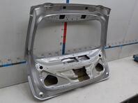 Дверь багажника Mitsubishi Outlander III 2012 - н.в.