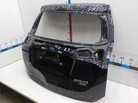 Дверь багажника Toyota RAV 4 IV [CA40] 2012 - н.в.