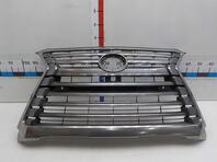Решетка радиатора Lexus LX III 2007 - н.в.