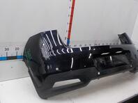 Бампер задний Peugeot 4008 2012 - 2017