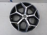 Диск колесный BMW X2 2017 - н.в.