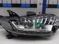 Фара правая Mitsubishi Outlander III 2012 - н.в.