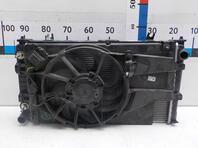 Вентилятор радиатора Datsun mi - DO 2015 - н.в.