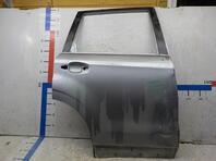 Дверь задняя правая Subaru Forester IV 2012 - 2018