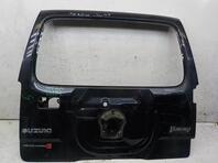 Дверь багажника Suzuki Jimny III 1998 - 2019