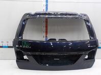Дверь багажника Mercedes-Benz GL-Klasse II [X166] 2012 - 2016