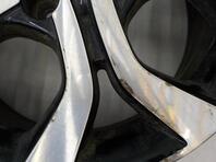 Диск колесный Nissan Terrano (D10) c 2014 г.