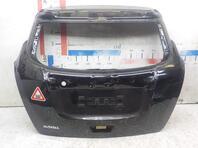 Крышка багажника Opel Mokka 2012 - н.в.