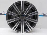 Диск колесный Lexus LX III 2007 - н.в.