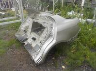 Панель задняя Chevrolet Epica 2006 - 2012