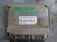 Блок управления двигателем Seat Altea 2004 - 2015