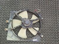 Вентилятор радиатора Daihatsu Grand Move c 1995 г.