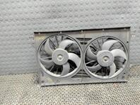 Вентилятор радиатора Dodge Avenger 2007 - 2014