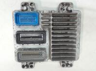 Блок управления двигателем GMC Envoy II (GMT360) 2001 - 2009