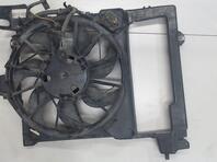 Вентилятор радиатора Dodge Durango II 2003 - 2009
