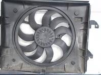 Вентилятор радиатора Dodge RAM IV [DS/DJ] 2008 - 2018