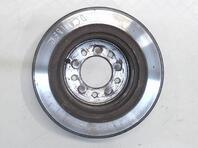 Диск тормозной задний Dodge Caliber 2006 - 2011