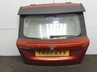 Моторчик стеклоочистителя задний Dodge Caliber 2006 - 2011