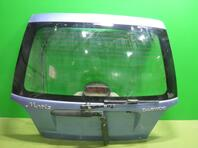 Дверь багажника со стеклом Daewoo Matiz 1998 - 2015