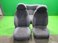 К-кт сидений Daewoo Matiz 1998 - 2015