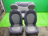 К-кт сидений Chery Indi S (S18D) 2010 - 2015