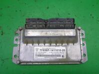 Блок управления двигателем ZAZ Chance c 2002 г.