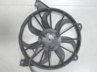 Вентилятор радиатора Dodge Journey 2007 - н.в.