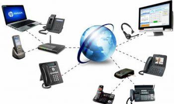 Запуск собственной телефонии
